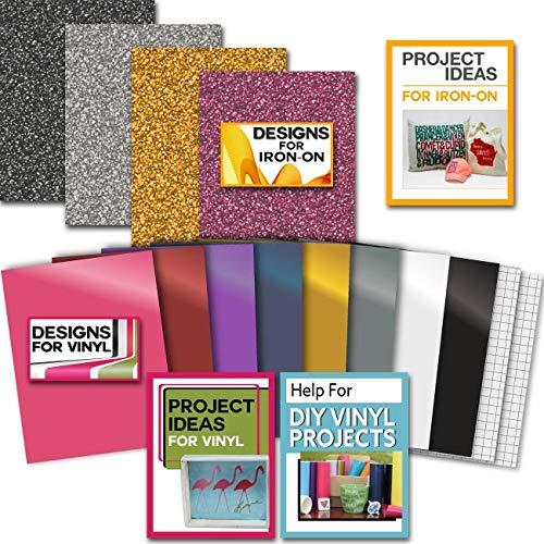 Buy Cricut Maker Machine Bundle 1 Beginner Cricut Guide ...