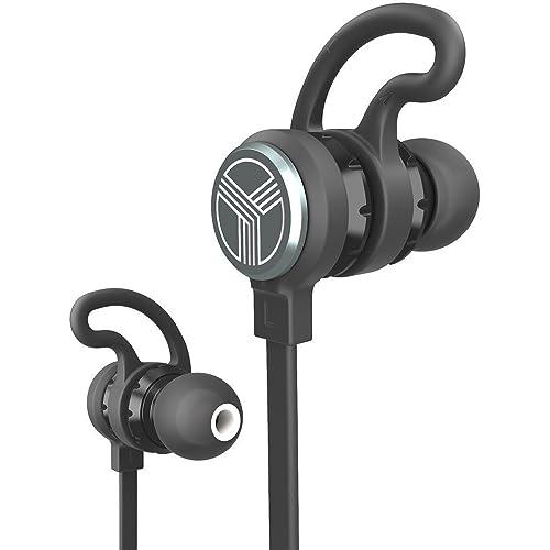 cc9a084781c TREBLAB J1 - Elite Wireless Running Earphones - Hyper-HD aptX Stereo Sound  Magnetiс Earbuds