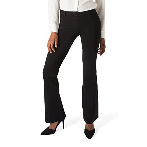 39bd74949b907 Buy Betabrand Women's Dress Pant Yoga Pants (Boot-Cut) with Ubuy Australia.  B01LVZU7OD