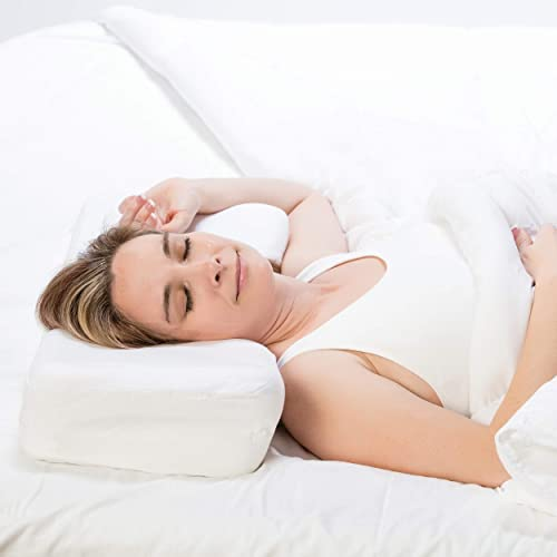 Buy Therapeutica Orthopedic Sleeping Pillow - Large with