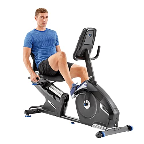 Nautilus R616 Recumbent Bike Buy Products Online With Ubuy Australia In Affordable Prices B077glllwy
