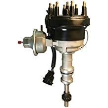 Premier Gear PG-DST49602 Professional Grade New Complete Ignition Distributor Assembly