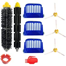 Safety Gates Replacement Hardware Parts Kit & 4 Pack 8mm Threaded Spindle Rods For Baby Gate