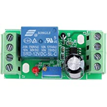 6 sec to 8 min Aftermarket Replacement Adjustable Time Delay Watsco EAC511-5 Delay on Break