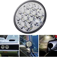 Dorman 888-5204 Driver Side Headlight Assembly For Select Freightliner//Thomas Models
