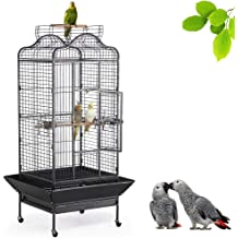 Buy Bird Cages & Accessories Online at Best Prices on Ubuy