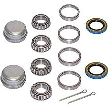 Shorelander SS818 1-1//16 Inch x 1-1//16 Inch Hub and Bearing Kit