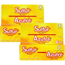 Ubuy Australia Online Shopping For sulfur ointment in
